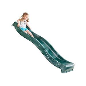 Glissoire avec vagues - plancher 5 pieds