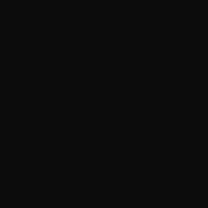Toile Odyssey noire