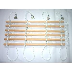 Échelle de corde pour module de jeu - 34''