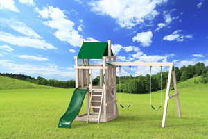 outdoor playset The Unique